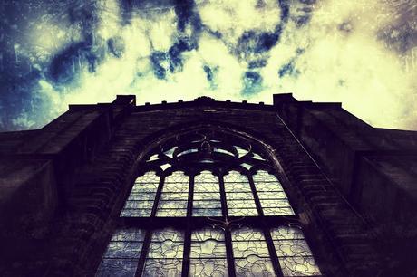 Great Ghost Tours… Edinburgh