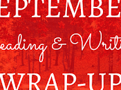 Reading Writing Wrap-Up: September
