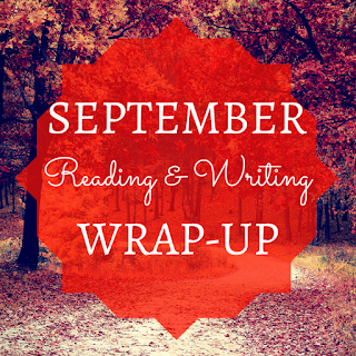 Reading and Writing Wrap-Up: September