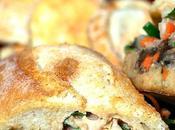 Vegan Bahn Sandwich