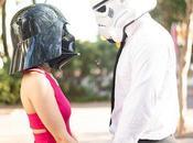 Star Wars Land Tampa Theatre Engagement