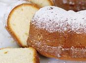 Traditional Bundt Cake with Almond Twist