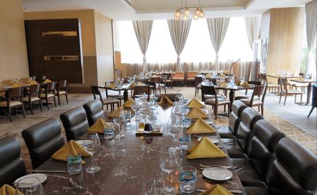 Bene – Sheraton Grand, Bangalore: a finely curated Italian affair