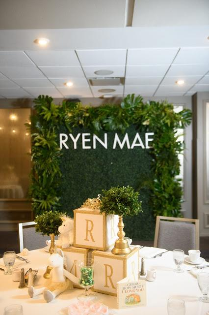 Ryen Mae