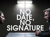 REVIEW: Date, Signature