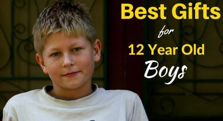 Best Birthday Gifts For 13 Year Old Boys