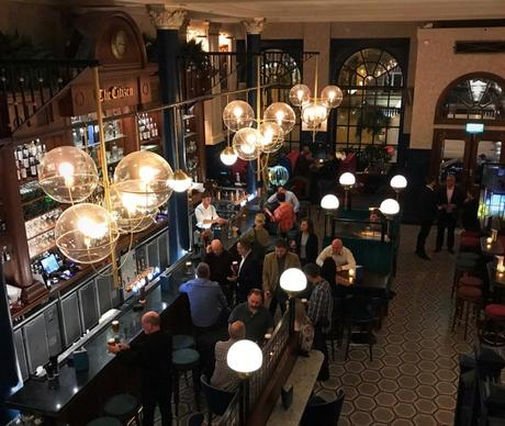 News: Belvedere Pop-Up at The Citizen – a taste of the cocktails