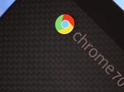 Chrome Turn Sign-in Settings