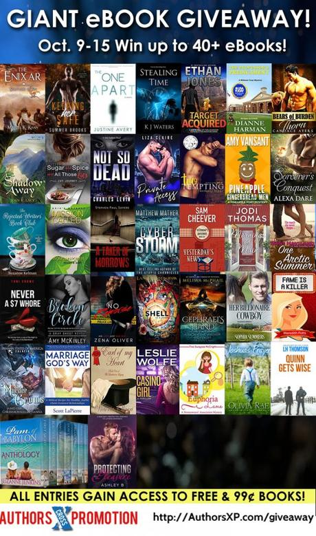 Big Kilty LIMITED TIME FREE/99c Sale, Giveaways, Steals and Deals
