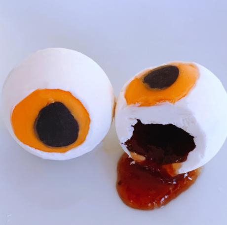 Make This: Filled Candy Eyeballs