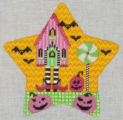 Spooky Star Club is Wrapping Up!
