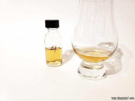 Old Scout American Whiskey 107 - West Virgina Pick is a single barrel picked for the state of West Virginia by Smooth Ambler
