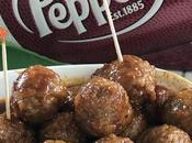 Pepper Meatballs
