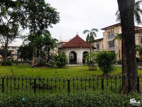 Plaza Sugbo