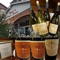 Bazin's on Church Showcases Santa Barbara's Foxen Winery and Vineyard