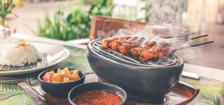4 Tips for Avoiding Food Poisoning in Southeast Asia3 min read