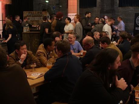 Money off Edinburgh Craft Beer Experience tickets here