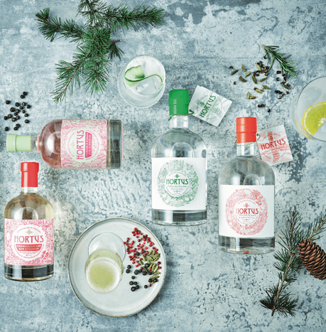 News: Pop-up Gin Club coming to Cardiff, Edinburgh and London