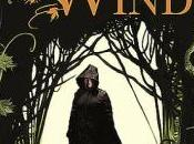 Name Wind (The Kingkiller Chronicle Patrick Rothfuss