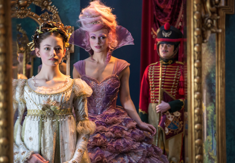 Disney's The Nutcracker and the Four Realms Tickets On Sale Now