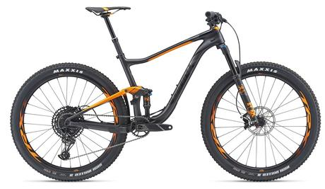 Giant Bicycles Anthem Advanced 1 Review