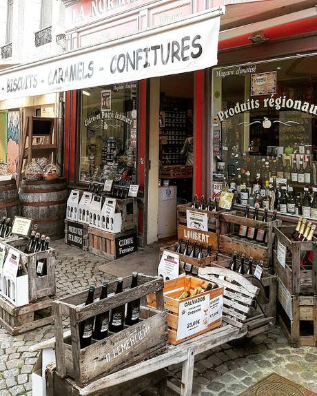 Honfleur, A Charming Town