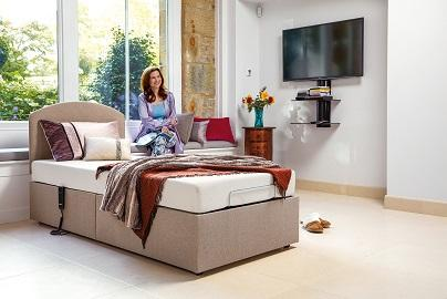 Sherborne Adjustable Beds