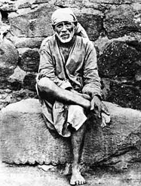 15 October: 100th Anniversary of the Transition of Shirdi Sai Baba