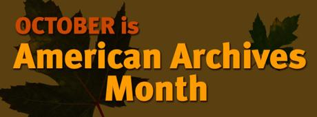 October is Archives Month: Meet the Archivists