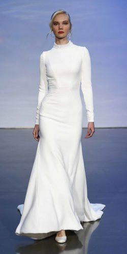 Wedding Dresses Fall 2019 See The New Trends Paperblog