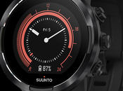 Gear Closet: Suunto Fitness Watch Review