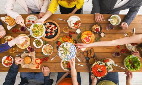 Tips for Hosting Your First Dinner Party