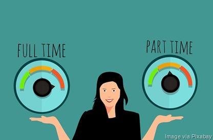 part-time-job
