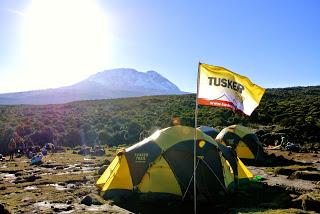 Tusker Trail Shares a Guide to Climbing Kilimanjaro for Beginners