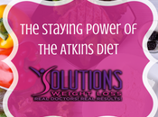 Staying Power Atkins Diet