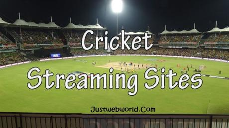 10 Live Cricket Streaming Sites To Watch Cricket Online