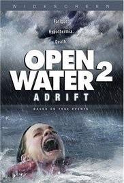 Franchise Weekend – Open Water 2: Adrift (2006)
