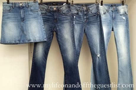 sts blue Fall 2018 Collection: Cure Your Closet Woes w/ Jean Therapy
