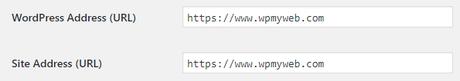 WP HTTPS