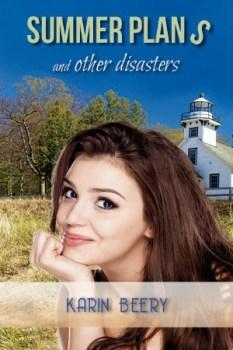 BLOG TOUR:  Summer Plans and Other Disasters by Karin Beery