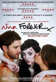 ABC Film Challenge – Horror – N – Nina Forever (2015)