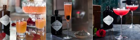 Hendrick's Gin Fall Cocktails: A Delicious Way to Fight Off Your Cold