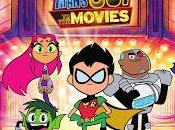 Teen Titans Movies: Coming Blu-ray October 30th!