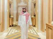 Government Murder Khashoggi Aberration