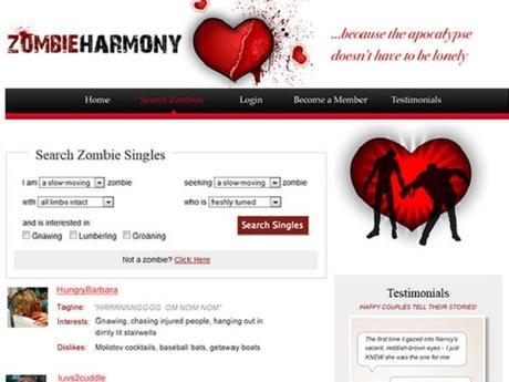 Zombie Harmony