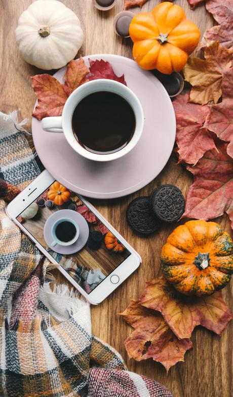 Five Things I'm Looking Forward to This Autumn