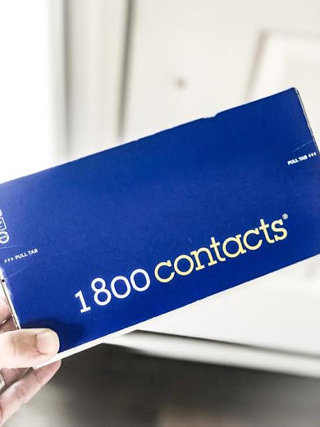 Save Time and Skip the Appointment with 1-800 Contacts ExpressExam