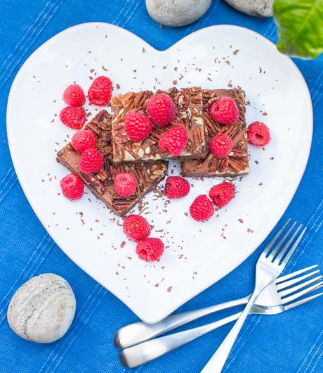 Fitness On Toast Faya Blog Girl Healthy Recipe Chocolate Brownie Sweet Potato Healthier Recipe Dessert Tea Snack Lighter Low GI Carb Cheat Treat-4