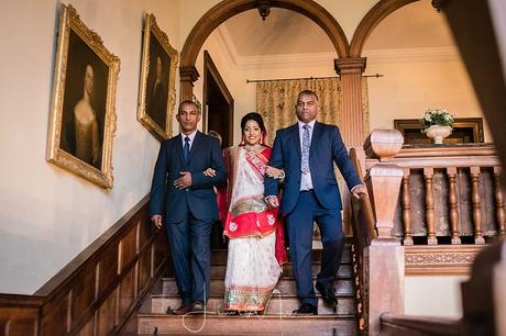 BEENA & CHRIS | INDIAN WEDDING PHOTOGRAPHER SOMERSET