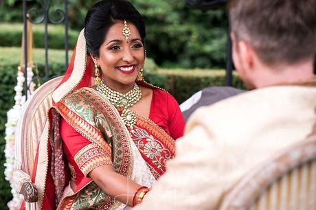 Hindu Wedding at North Cadbury Court